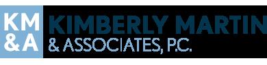 Kimberly Martin & Associates, P.C. logo